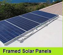 Evergreen Solar Panels at LOW Prices